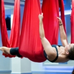 CORSO di BODY FLYING