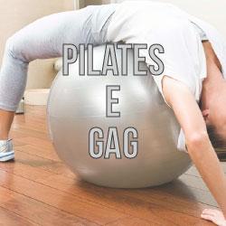 Pilates,Reformer,G.A.G,Thai Boxe