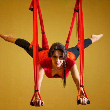 Body Flying & Pilates