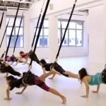 Novità Corso di Bungee Dance Fit