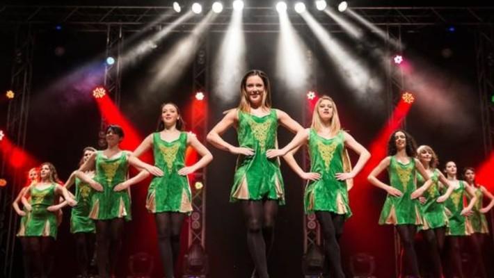 Danze Irlandesi
